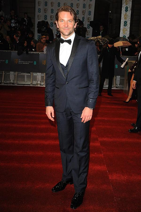 bcooper v 10feb13 pa b 592x888 Fashion Police: BAFTA Awards 2013