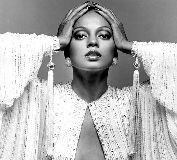 diana Ikone stila afro američkog porekla: Nekada i sada (1. deo)