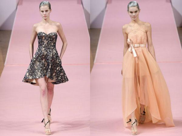 foto2 Proleće i leto na modnim pistama: Alexis Mabille
