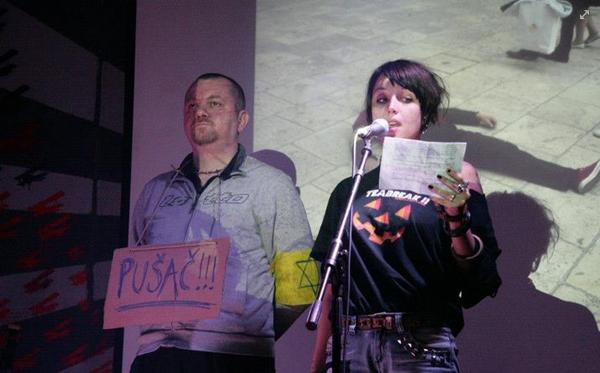 foto21 Vratiti poeziju u kafane!