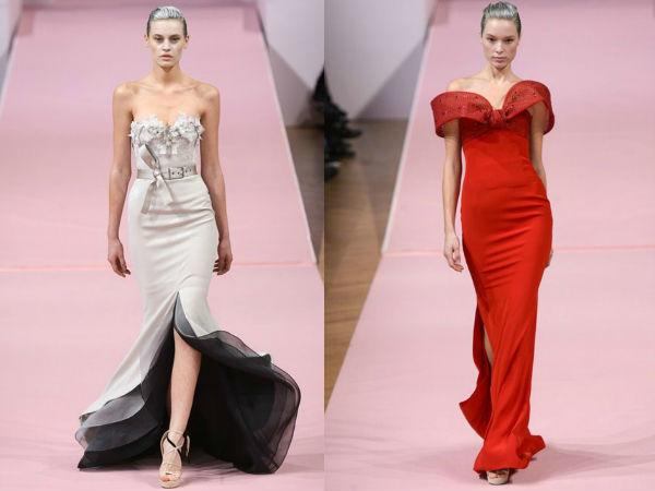 foto3 Proleće i leto na modnim pistama: Alexis Mabille