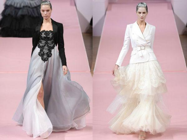 foto4 Proleće i leto na modnim pistama: Alexis Mabille