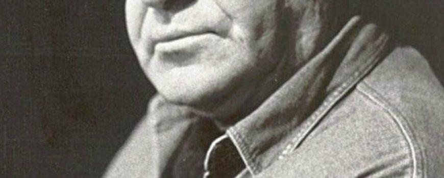 Odlazak legende: Josif Tatić