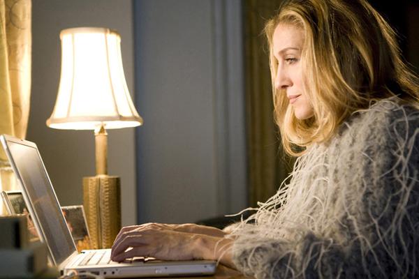las 10 claves para ligar en la era digital por las autoras del libro que ayudo a beyonce 489366538 650x Devet glupih stvari kojima nas je naučila Carrie Bradshaw