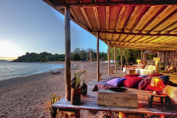 lounge relax malwai holiday fs Kaya Mawa: Luksuzna egzotika