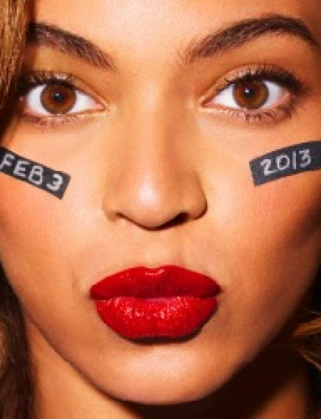 Modni zalogaj: Seksi Beyoncé u kožnom kostimu