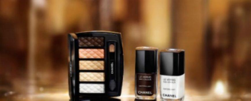Chanel Hong Kongu predstavio novu liniju kozmetičkih proizvoda