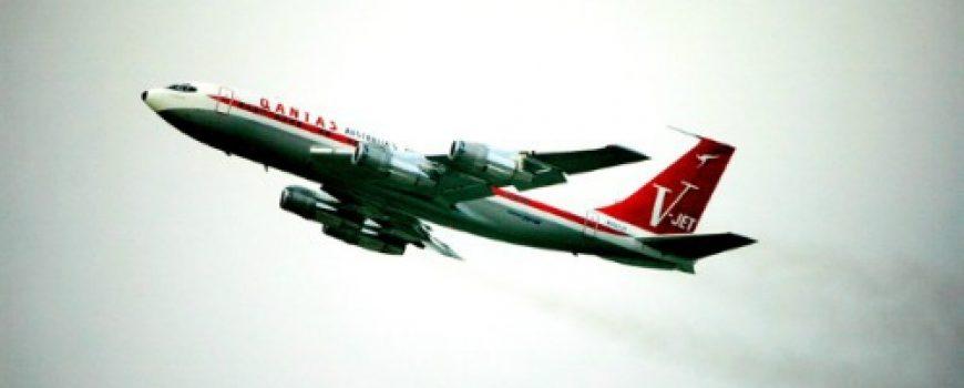 Top pet aviona u vlasništvu poznatih ličnosti