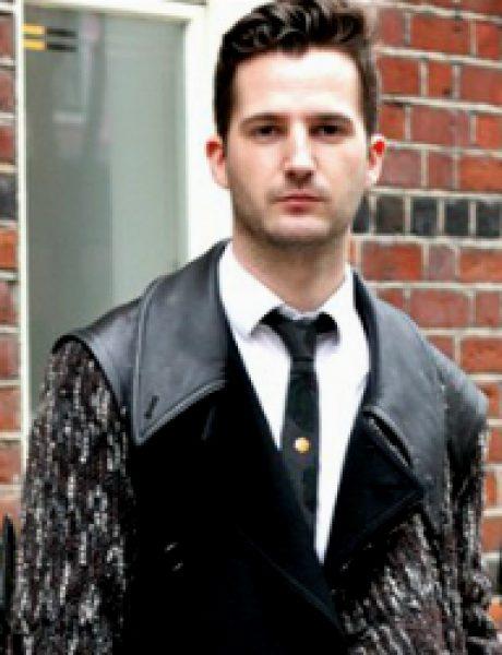 Street Style: Muškarci na ulicama Londona