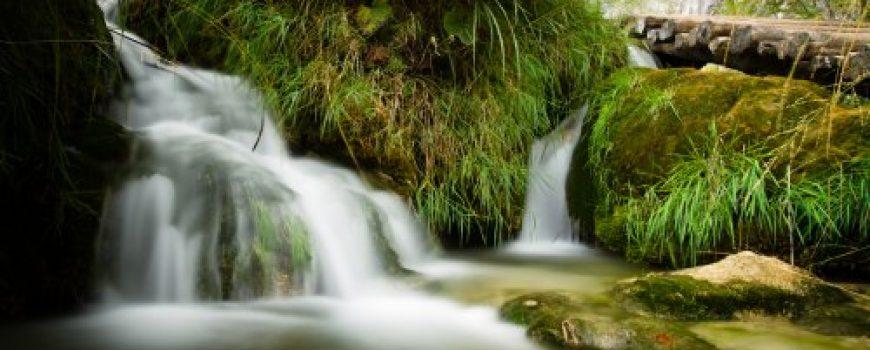 Putopis: Plitvička jezera