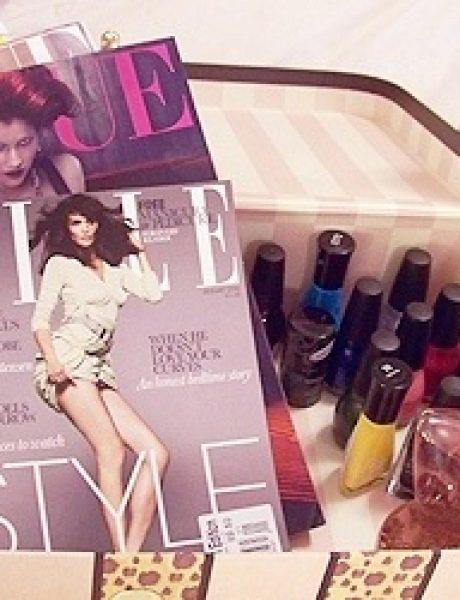 "Moda na naslovnici: Prva crnkinja na naslovnici ""Vogue""-a"