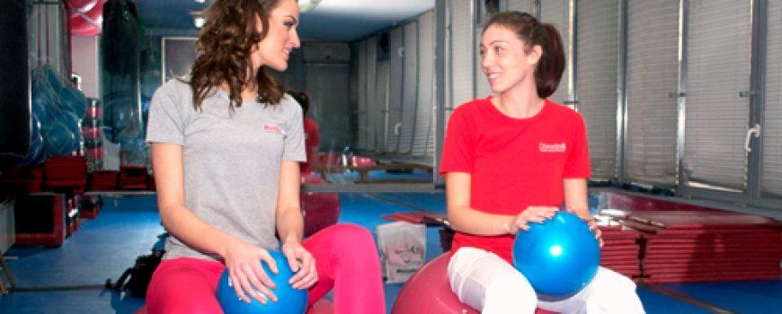 Wannabe Fit: Vežbe za snažno i balansirano telo