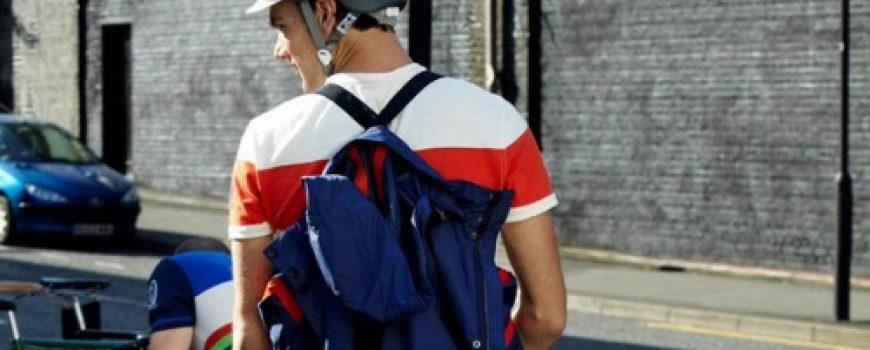 Modni zalogaj: H&M kolekcija za bicikliste