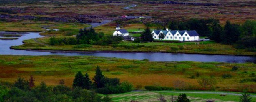 Dragulj na severu zemlje: Island