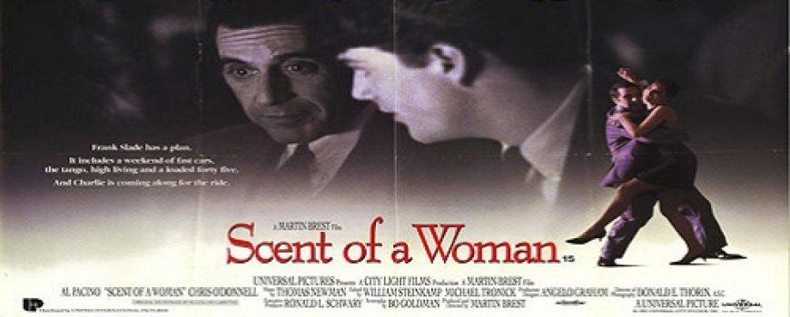 """Film nedelje: """"Miris žene"""""""