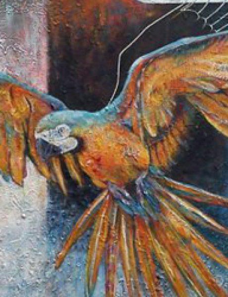 Izložba slika i grafika Ane Radojević