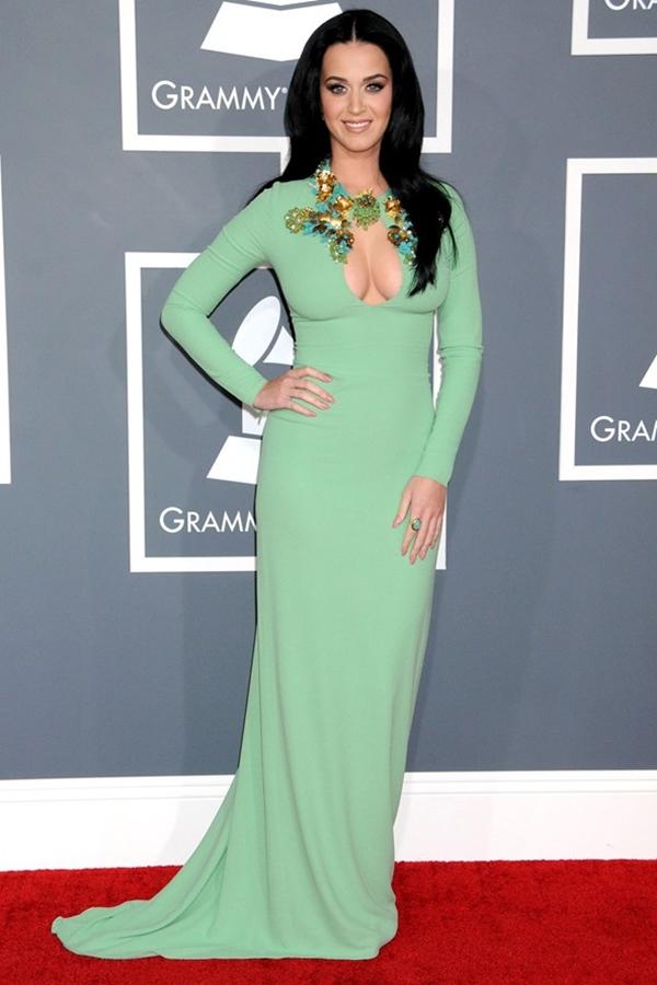 slika 108 Fashion Police: Dodela Grammy nagrada 2013.