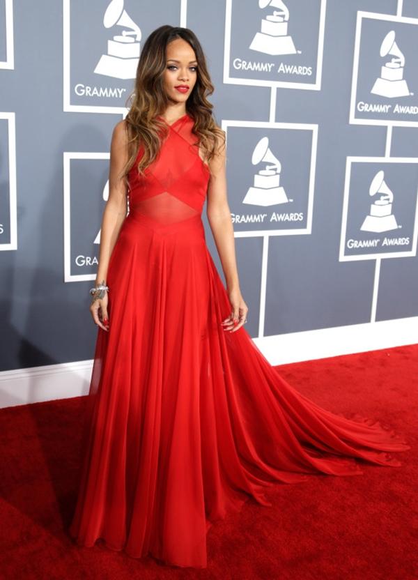 slika 125 Fashion Police: Dodela Grammy nagrada 2013.