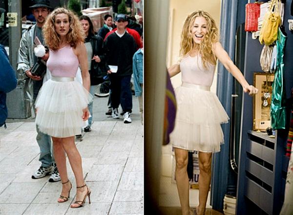 slika 134 The Best Fashion Moments: Ona je inspirisala svet