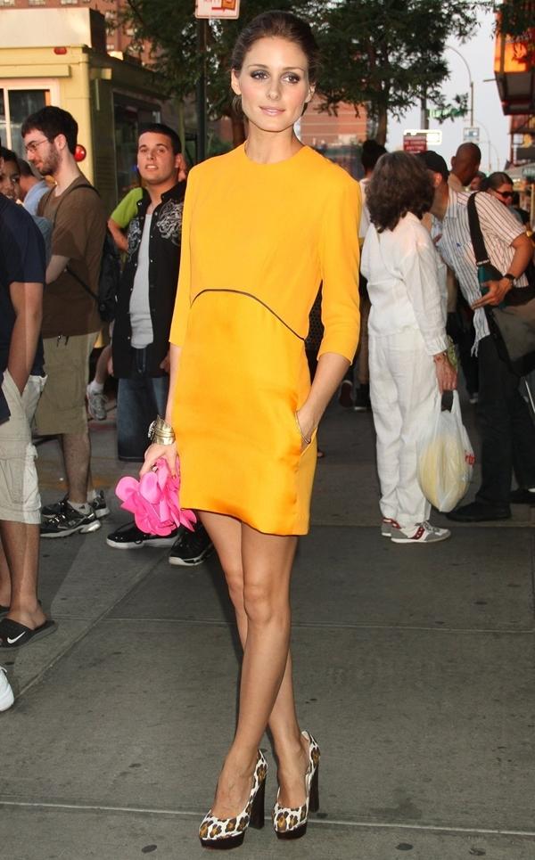 slika 139 10 haljina: Olivia Palermo