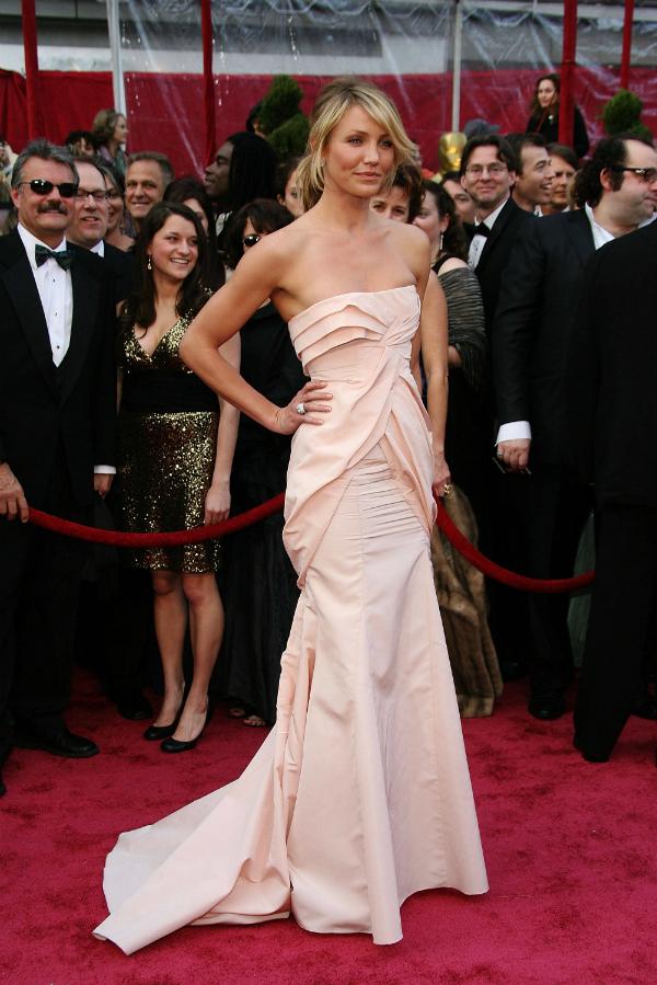 slika 21 10 haljina: Cameron Diaz