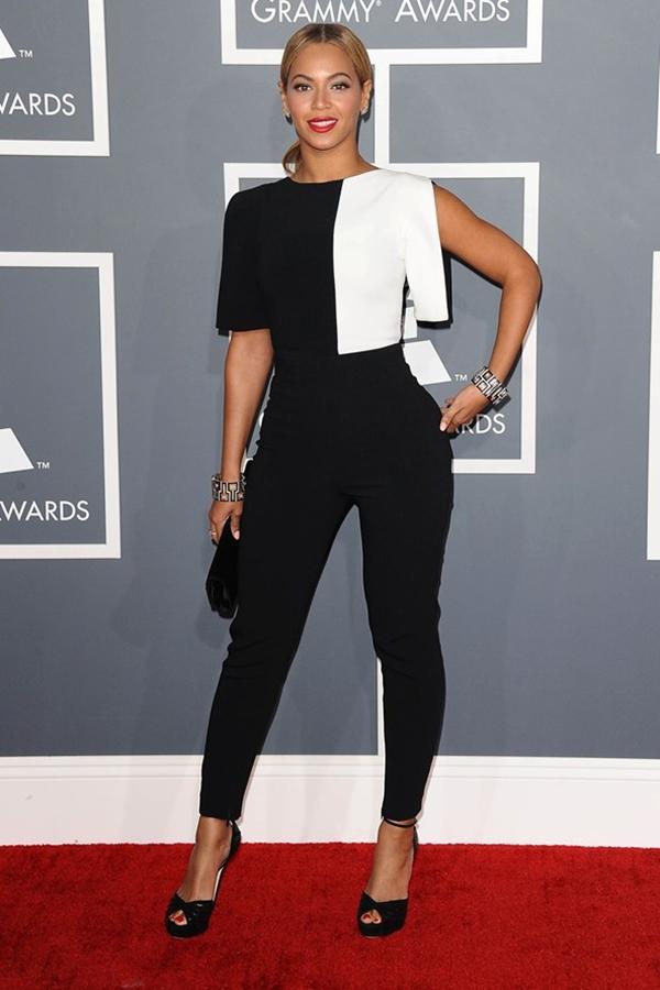 slika 223 Fashion Police: Dodela Grammy nagrada 2013.