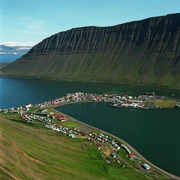 slika 229 Dragulj na severu zemlje: Island