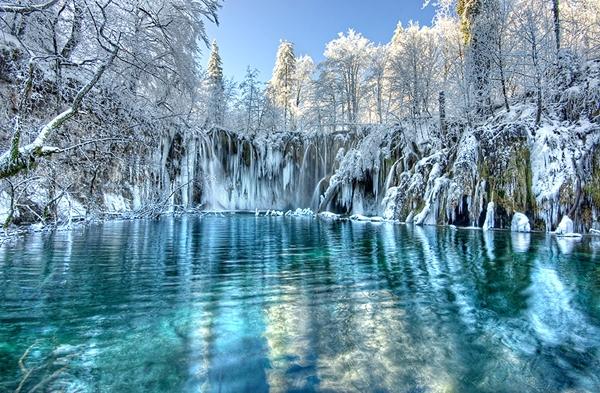 slika 230 Putopis: Plitvička jezera