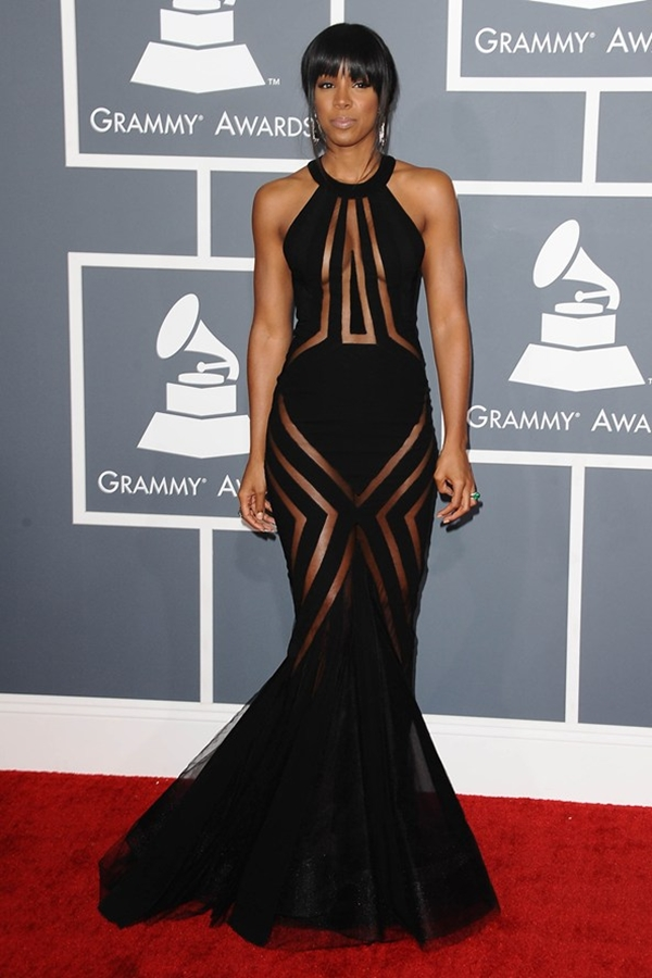 slika 319 Fashion Police: Dodela Grammy nagrada 2013.
