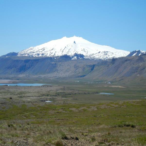 slika 323 Dragulj na severu zemlje: Island