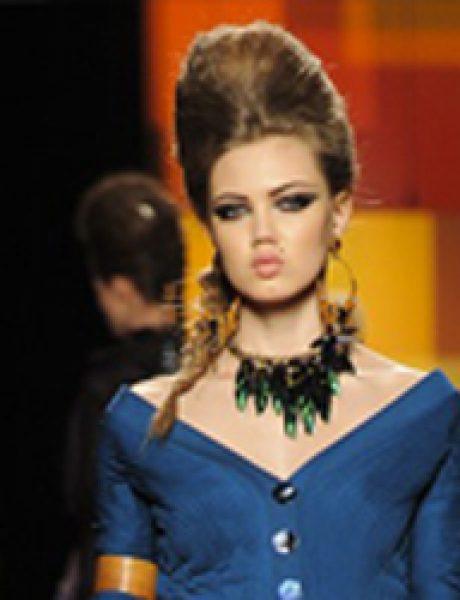 Proleće i leto na modnim pistama: Jean Paul Gaultier