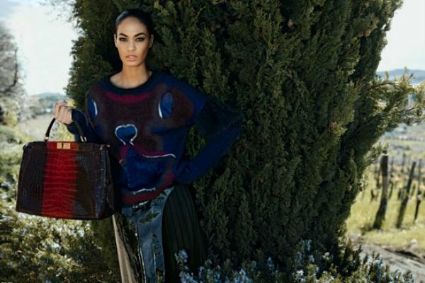 slika 427 Fendi: Zima u savršenom, sofisticiranom dizajnu