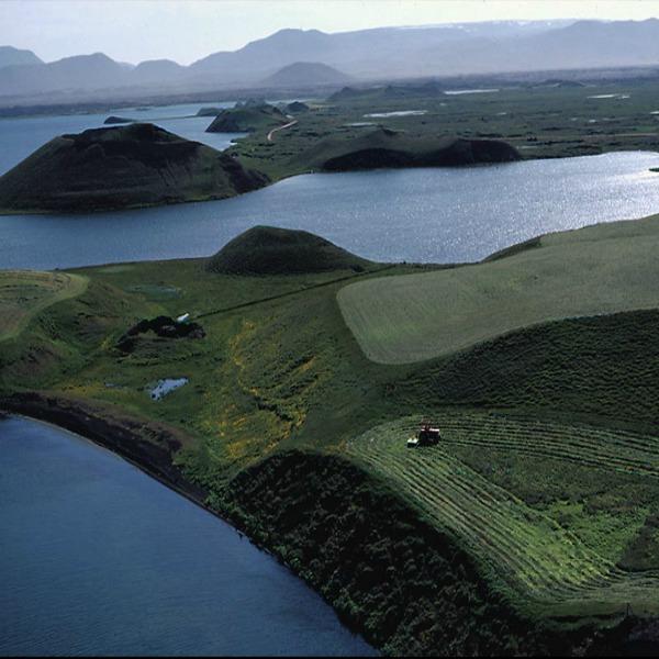 slika 516 Dragulj na severu zemlje: Island