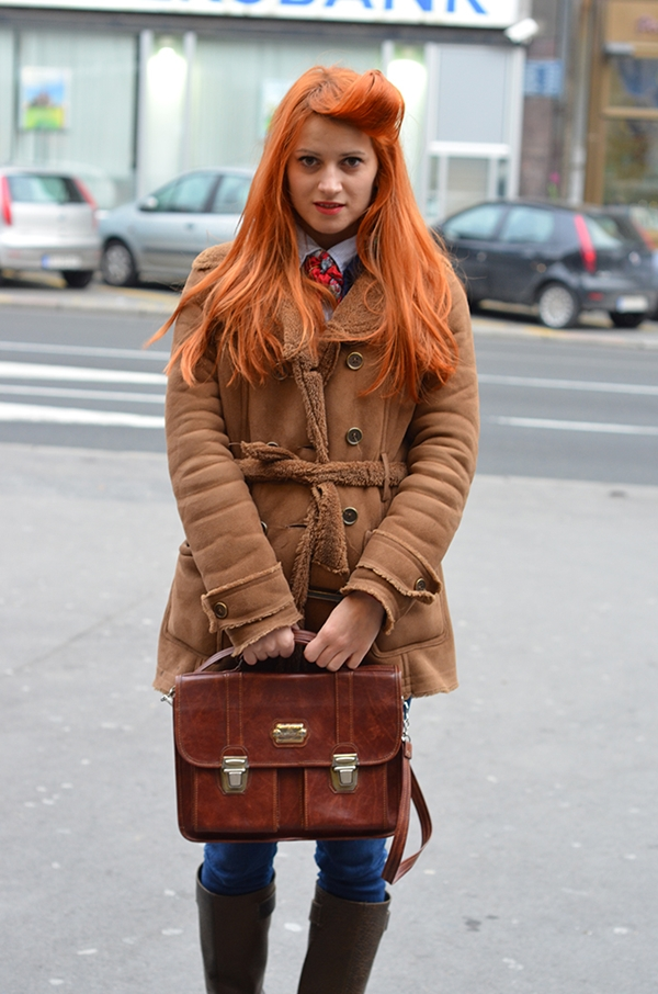 slika 618 Belgrade Style Catcher: U korak sa svetom