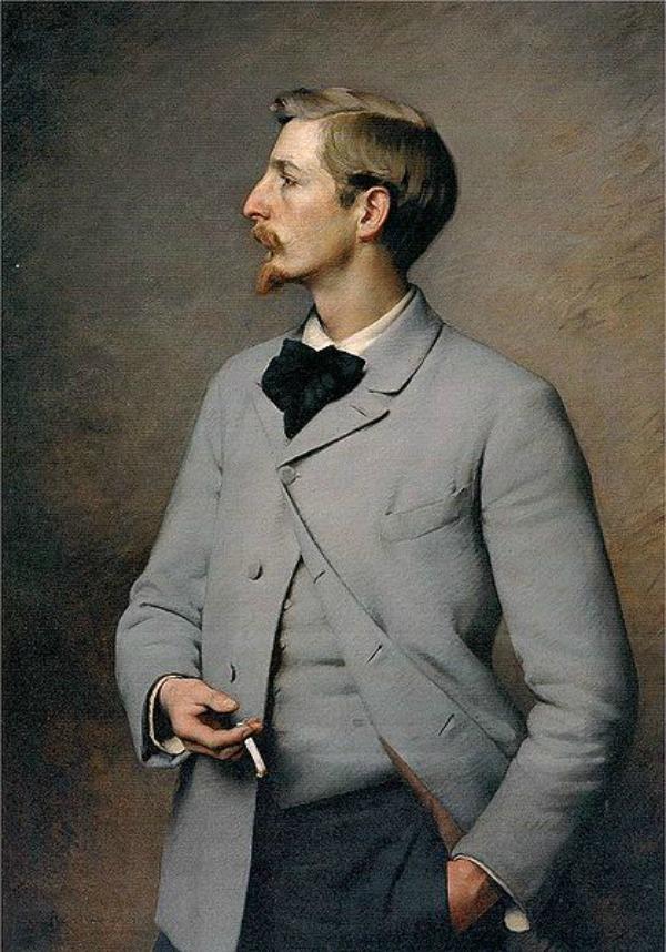 slika 624 Istorija mode: 1890 1900.