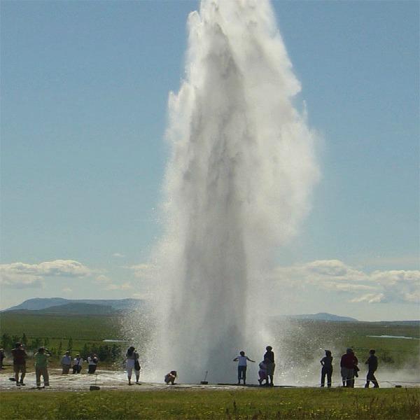 slika 713 Dragulj na severu zemlje: Island