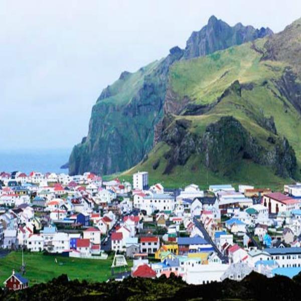 slika 812 Dragulj na severu zemlje: Island