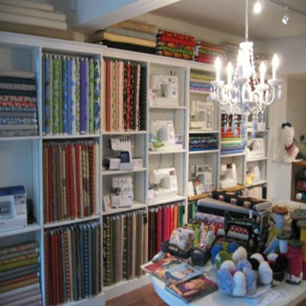 slika 910 Top 10 karakterističnih prodavnica van Londona