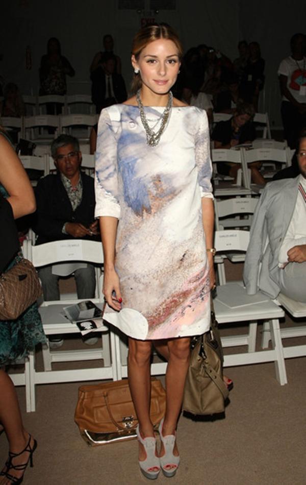 slika 915 10 haljina: Olivia Palermo