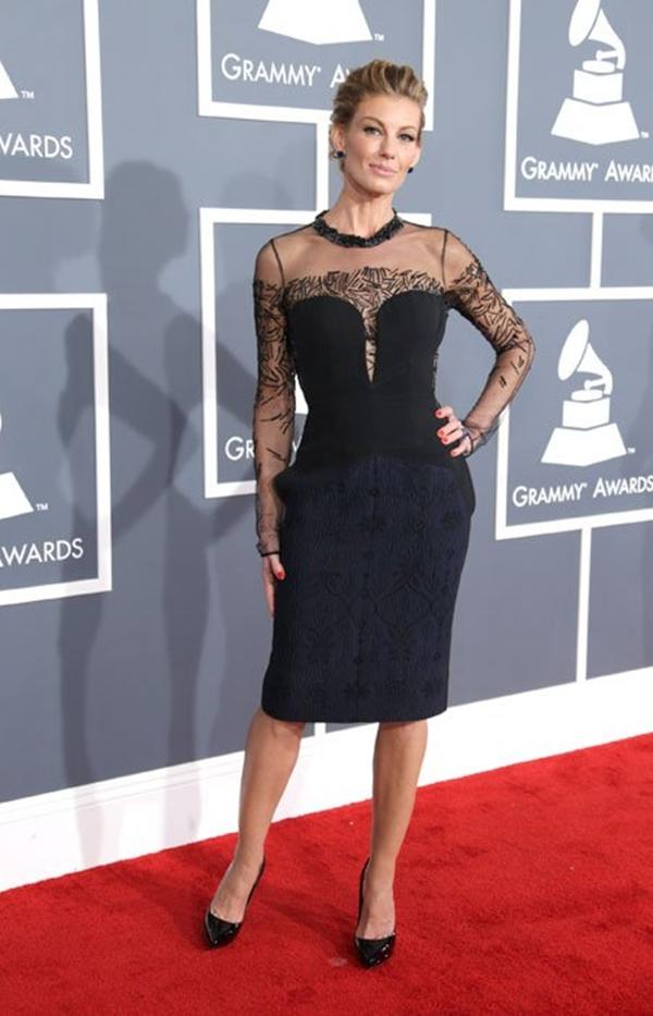 slika 98 Fashion Police: Dodela Grammy nagrada 2013.