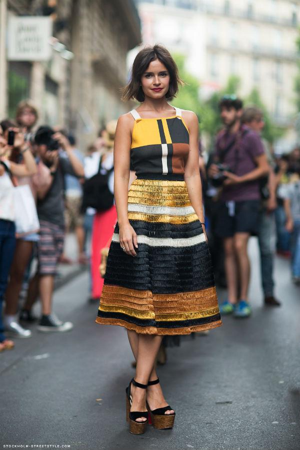 slika10 10 haljina: Miroslava Duma