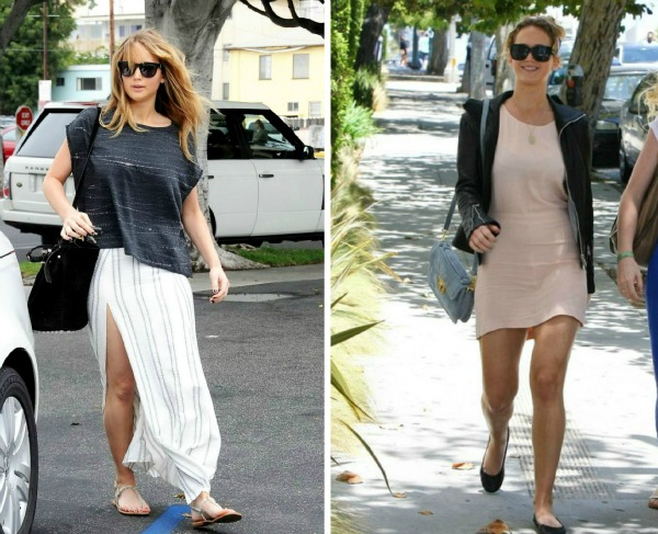 slika111 Street Style: Jennifer Lawrence
