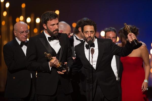slika120 Najbolji film Argo, najviše Oskara za Pijev život