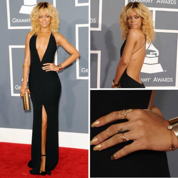 slika211 10 haljina: Rihanna