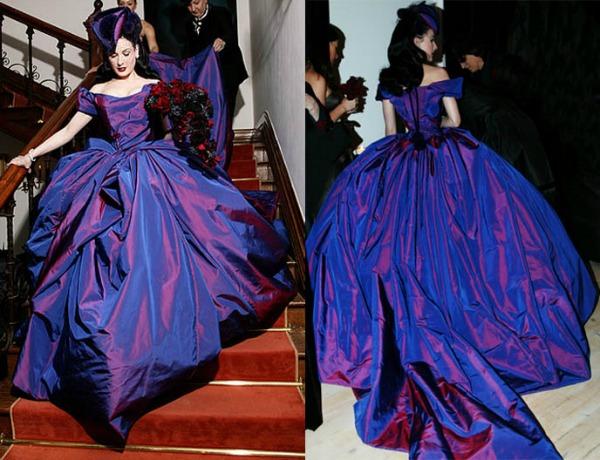 slika223 10 haljina: Dita Von Teese
