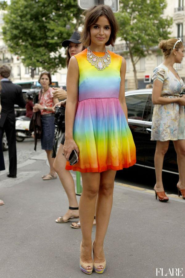 slika33 10 haljina: Miroslava Duma