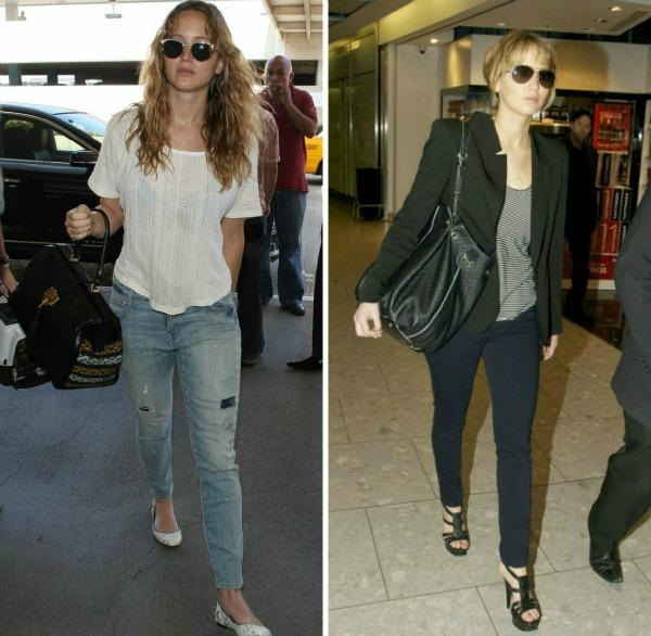 slika412 Street Style: Jennifer Lawrence