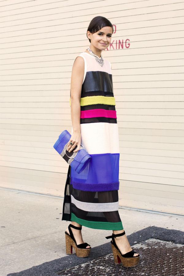 slika43 10 haljina: Miroslava Duma