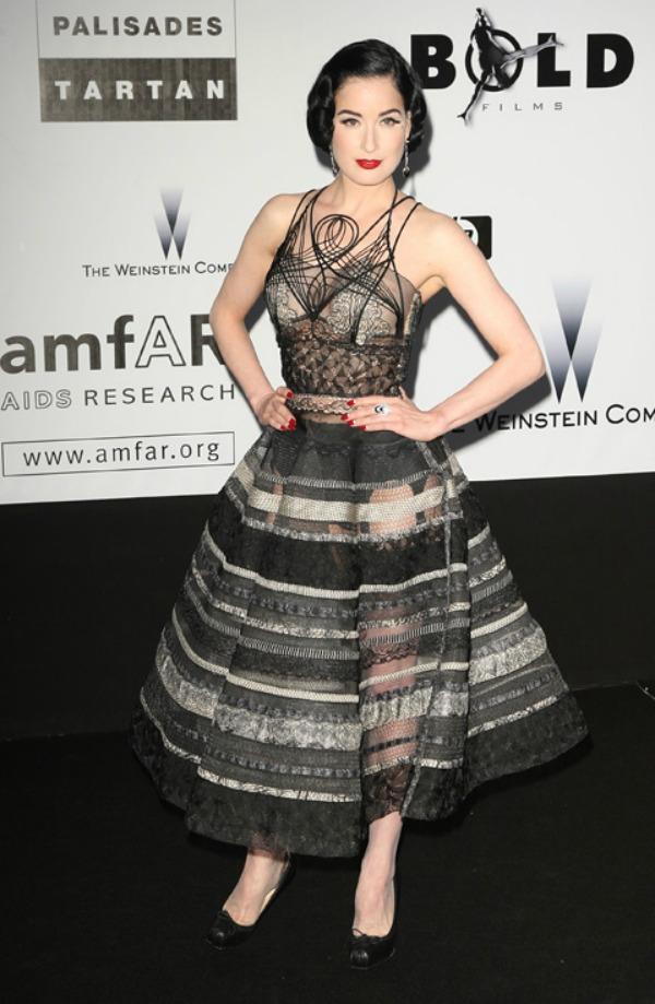 slika611 10 haljina: Dita Von Teese