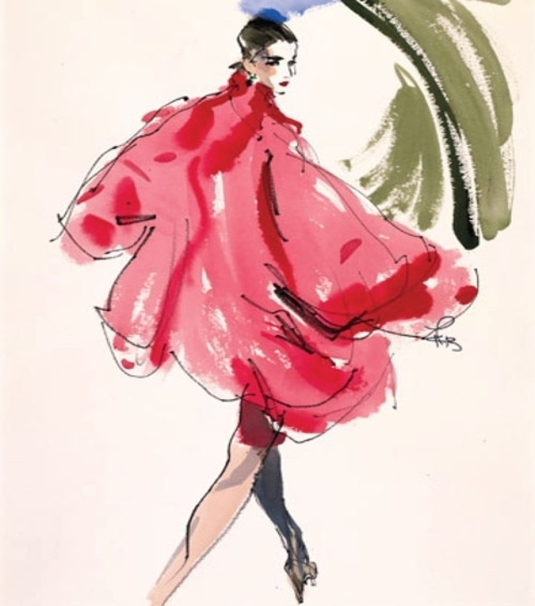 slika612 Sedam najboljih modnih ilustracija